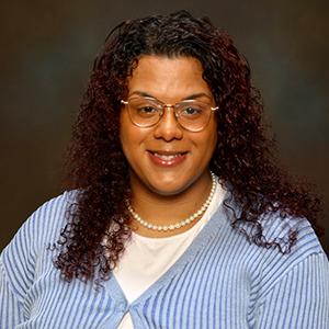 2021 BIPOC Cohort member Jahnice Cajigas