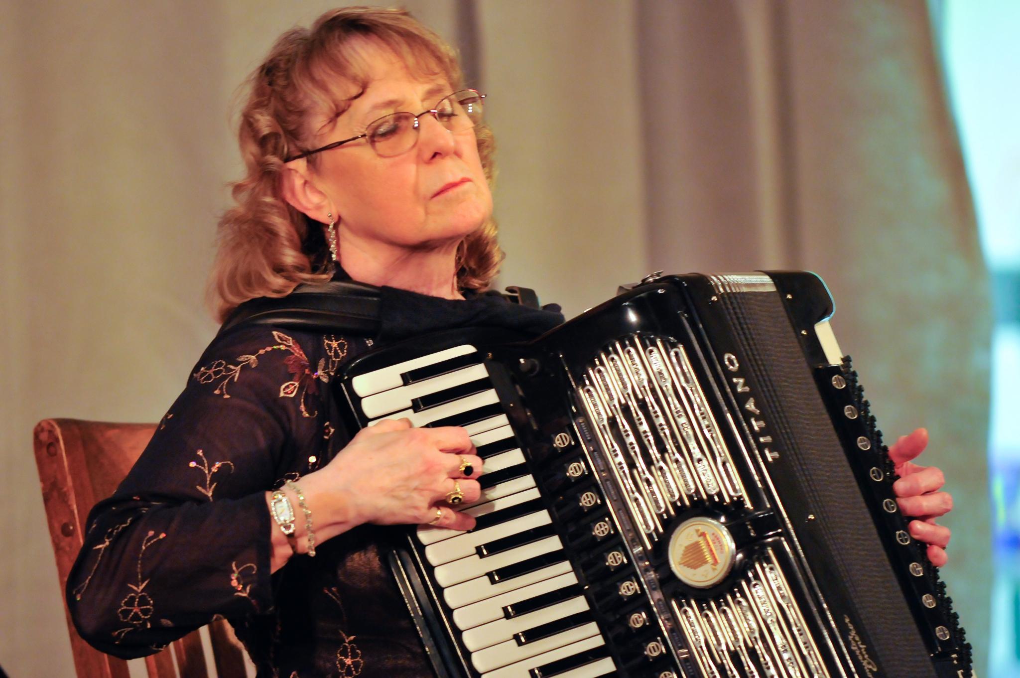 Mary Tokarski