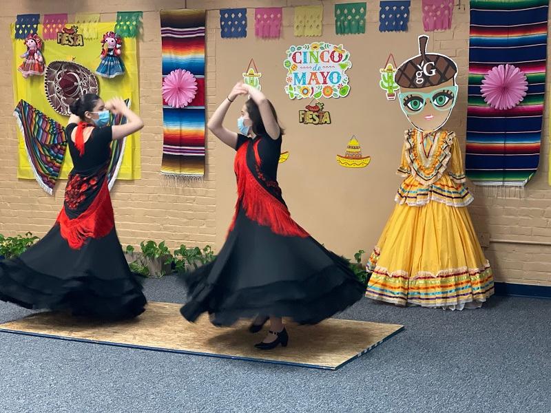 Spanish Community of Wallingford Cinco de Mayo