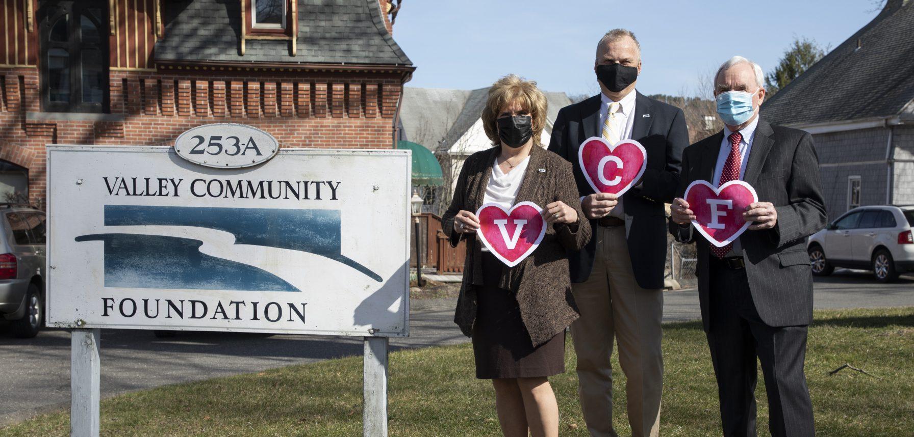 Valley Community Foundation Photo