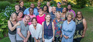 Building Neighborhood Leadership