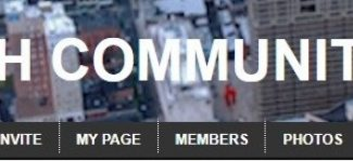 Follow GNH Community